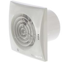 Вентилятор 100 Quiet В (шарикоподшипник, шнурок, обр.клапан)