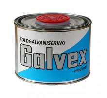 Антикор. покрытие GALVEX (95% цинк) 1,00 кг Дания