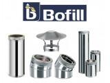 Дымоходы Bofill и комплектующие
