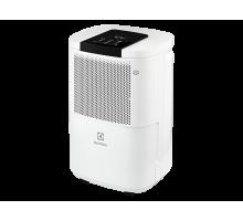 Осушитель воздуха Electrolux EDH-12L ( 0.24 кВт, 12 л/сут , 15 м² )