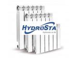 Радиатор биметаллический HYDROSTA
