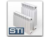 Радиатор биметаллический STI
