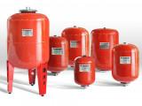 Баки для системы отопления