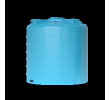 Бак д/воды ATV-1000 BW (сине-белый) с поплавком