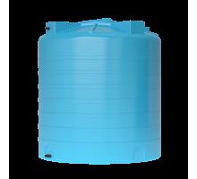 Бак д/воды ATV-1500 BW (сине-белый) с поплавком