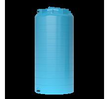 Бак д/воды ATV-750 BW (сине-белый) с поплавком