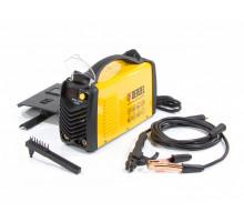 Аппарат инвертор. дуговой сварки ММА-220ID, 220 А, ПВР 60%, диам. эл.1,6-5 мм, провод 2м// Denzel