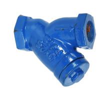 Фильтр магнитный муфтовый (чугунный) Д 25