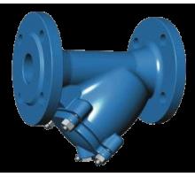 Фильтр магнитный фланцевый  (чугунный) Д 50