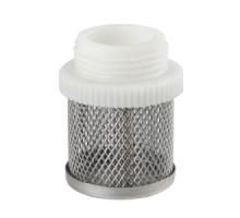 Фильтр сетчатый 1/2 VALTEC для донных клапанов VT.157.0.04
