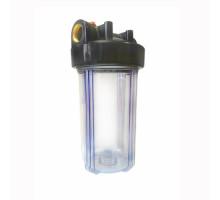 Магистральный фильтр ITA-35 BВ (прозрачный)