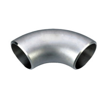 Отвод стальной гнутый оцинкованный Д 40