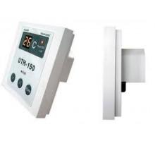 Терморегулятор встраиваемый электронный UTH-150 (2KW) B TYPE