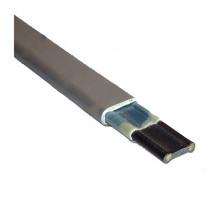 Греющий кабель неэкранированный, изоляция полиолефин, макс. темп. 65С, 10 Вт/м при 10С GWS 10-2