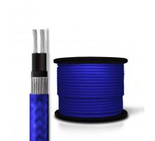 Греющий кабель экранированный, изоляция фторополимер,65С, 13 Вт/м при 10С HPI 13-2 CT 25 (В ТРУБУ)