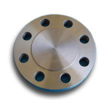 Заглушка фланцевая 100-10 (16) атм.