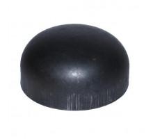 Заглушка стальная Д 32х3(Ду 25)