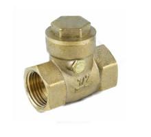 Клапан обр лат пов Ду15 Ру40 м/м д/EPDM Aquasfera 3004-01