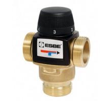 Термостатический смесительный клапан ESBE VTA372 20-55C 20-3,4 G1 MP30