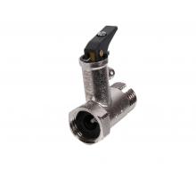 Клапан предохранит. для водонагревателя (0.7 Мпа)