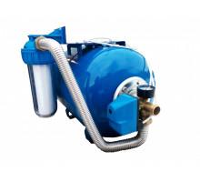 Комплект оборудования для насоса (КОН100/5) без сухого хода