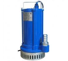 Насос дренажный ГНОМ 10х10Т 380В Q=18 м³ L=12 м 40°С (50 мм)