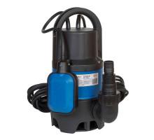 Погружной дренаж.насос для грязной воды FSP-400DW (7.5 м³ напор 5м) TAEN