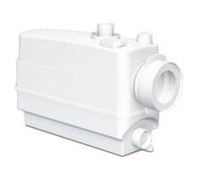 Установка канализационн SOLOLIFT2 CWC-3 Grundfos (4 точки,измельчитель,до 50 ° ) торцевая 8.5 м