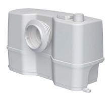 Установка канализационн SOLOLIFT2 WC-1 Grundfos(2 точки,измельчит,до 50° ) 8.5 м