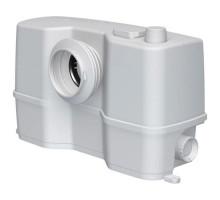 Установка канализационн SOLOLIFT2 WC-3 Grundfos(3 точки,измельчит,до 50 ° ) 8.5 м