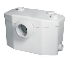Установка канализационн SANIPRO XR      (4 точки,измельчитель,до 50 °) 5м