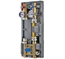 """Насосная группа с байпасом и трехходовым клапаном  для систем VARIMIX 1 1/4"""" - 3W-KV4 VT.VAR20.G.07"""