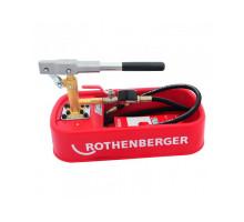 Насос ручной для опрессовки RP-30 6.1130 Rothenber