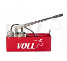 Опрессовщик ручной V-Test 50R Voll
