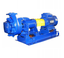 Насос консольный К 50-32-125 2,2кВт (15 м³ напор 21м)