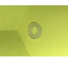 Прокладка силиконовая на 12A (PACKING SILICON) PS-1/2