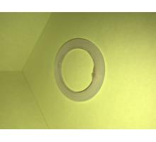 Прокладка радиаторная STI Нова (плоская,силикон)
