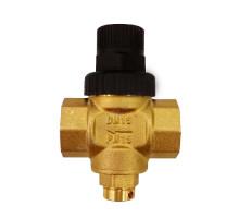 Регулятор давл Ду15 Ру16 м/м Рн2,1-3,5 Benarmo RBE015