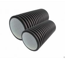 Труба КОРСИС DN/OD 110 (92 вн) P SN 8 PR-2 (длина 11.9 м)