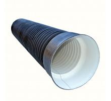 Труба КОРСИС DN/OD 315 (271 вн) P SN 8 PR-2 (длина 11.7 м) С РАСТРУБОМ