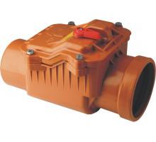 Клапан обратный ПП 110