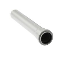 Канализац. труба 50х0,75 м (стенка 1,5) Пиарком