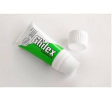 Силик. смазка SUPER GLIDEX 175г(тюбик с губкой)