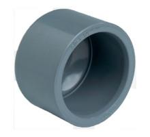 Заглушка под клей PVC CO 100мм