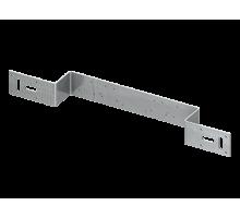 Пластина монтажная 150 мм для 2-х настенных уголков