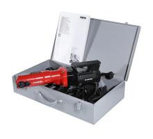 """Пресс-инструмент электрический VALTEC """"Power-Press SЕ"""" (без насадок) в стальном VT.572111.PPSE.R220"""