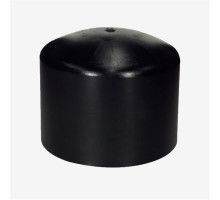 Заглушка литая d 110 мм ПЭ100 SDR11