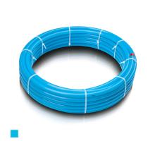 """Труба 16х2,0 PN10 в бухте PE-RT """"BLUE OCEAN"""" (бухта 200м) синяя"""
