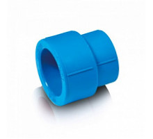Муфта переходная 20-16 PERT (Blue)