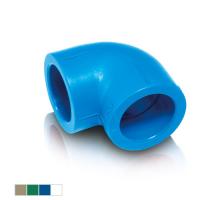 Угольник 16х90 градусов PERT (Blue)